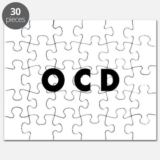 O C D Puzzle