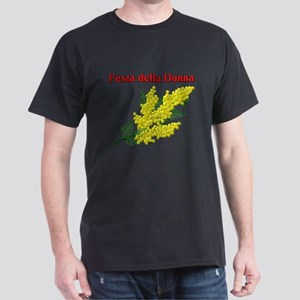 Festa della Donna Dark T-Shirt