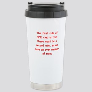 ocd Travel Mug
