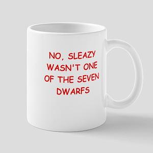 DWARF Mug