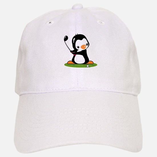 I Like Golf (2) Baseball Baseball Cap