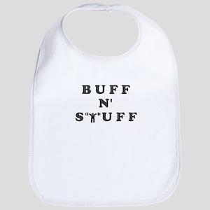 BUFF N' STUFF Bib