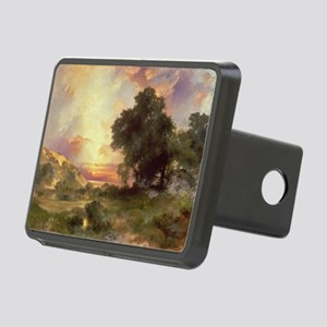 canvasA - Rectangular Hitch Cover
