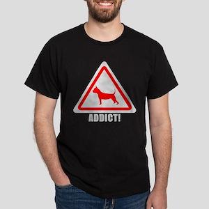 Chinese Chongqing Dog Dark T-Shirt