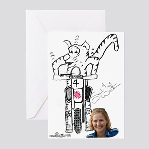 Sarah Whitmore Note Cards (Pk of 10)