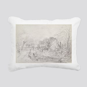 y Court, c.1829 @graphite on paperA - Rectangular