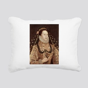 I @1533-1603A - Rectangular Canvas Pillow