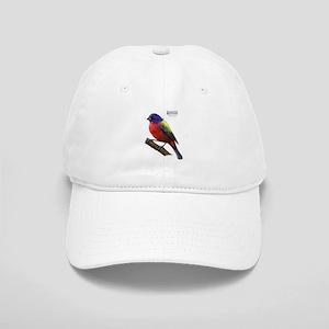 Painted Bunting Cap