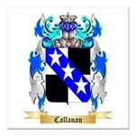 Callanan Square Car Magnet 3