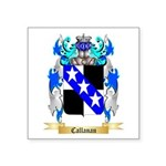 Callanan Square Sticker 3