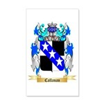 Callanan 20x12 Wall Decal