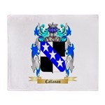 Callanan Throw Blanket