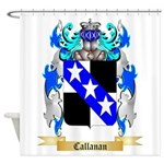 Callanan Shower Curtain
