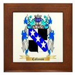 Callanan Framed Tile