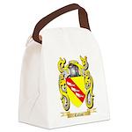 Callan Canvas Lunch Bag