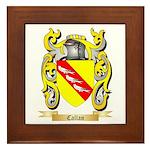 Callan Framed Tile