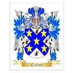 Callam Small Poster