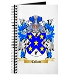 Callam Journal