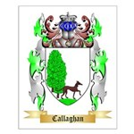 Callaghan Small Poster