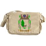 Callaghan Messenger Bag