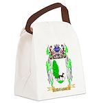Callaghan Canvas Lunch Bag