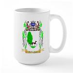 Callaghan Large Mug