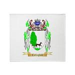 Callaghan Throw Blanket