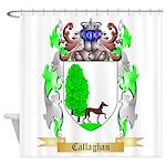 Callaghan Shower Curtain