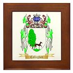Callaghan Framed Tile