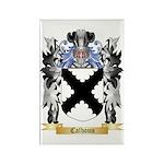 Calhoun Rectangle Magnet (100 pack)