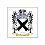 Calhoun Square Sticker 3