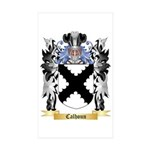 Calhoun Sticker (Rectangle 10 pk)