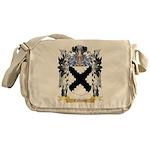 Calhoun Messenger Bag