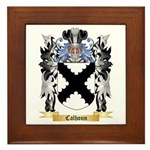 Calhoun Framed Tile