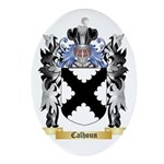 Calhoun Ornament (Oval)