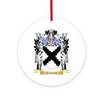 Calhoun Ornament (Round)