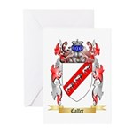 Calfer Greeting Cards (Pk of 10)