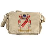 Calfer Messenger Bag