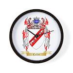 Calfer Wall Clock