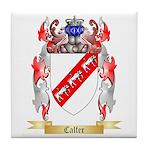 Calfer Tile Coaster