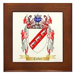 Calfer Framed Tile