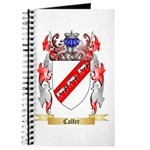 Calfer Journal