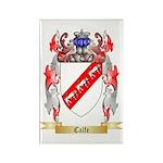Calfe Rectangle Magnet (10 pack)