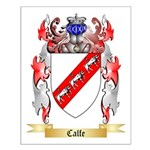 Calfe Small Poster