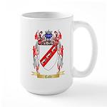 Calfe Large Mug