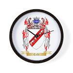 Calfe Wall Clock