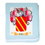 Caley baby blanket
