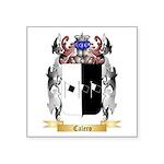 Calero Square Sticker 3