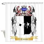 Calero Shower Curtain