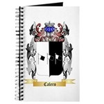 Calero Journal